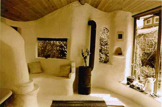 Interior / stove