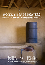 Rocket Mass Heaters