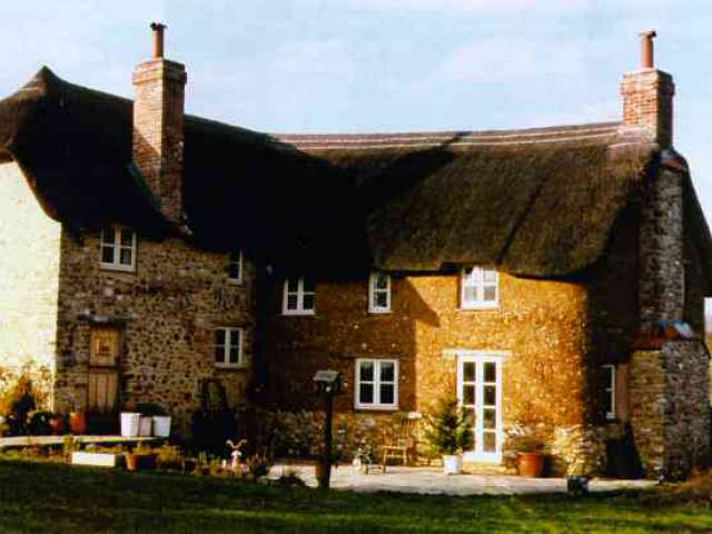 traditional british style cob buildings | cob cottage company
